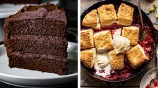 The Best Instagram Recipes From May 2020