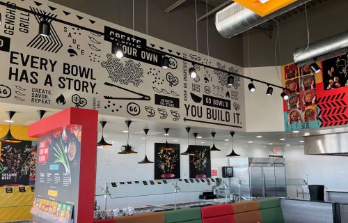 Genghis Grill Makes Its Highly Anticipated Grand Prairie Debut