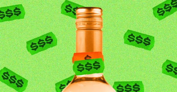 New Study Claims Cheap Wine Tastes Better When You Tell People It's Expensive