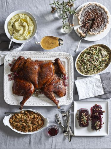 Food News: These Are the Most Secretly Disliked Thanksgiving Dishes