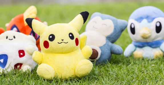 A Pokemon-Inspired Pop-Up Bar Is Coming to Brooklyn