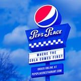 Pep's Place Is Pepsi's Newest Food Delivery Service That Will Bring Soda Right to Your Door