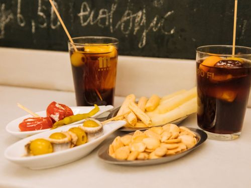 Barcelona's Ritual of Vermouth Is Day-Drinking Perfected