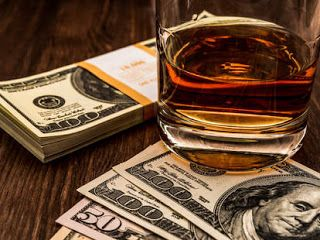 What Company Makes the Most Money from Bourbon? The Answer Might Surprise You