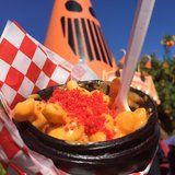 I Can Vouch - Cozy Cone Motel Has the Best Halloween Food in All of Disneyland