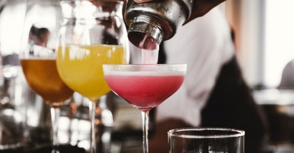 The Hottest Cocktails of Summer 2019, According to Yelp