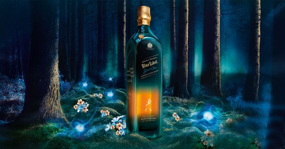 """Johnnie Walker's Latest """"Blue Label"""" Release Dropped - Here's Your Essential Guide"""