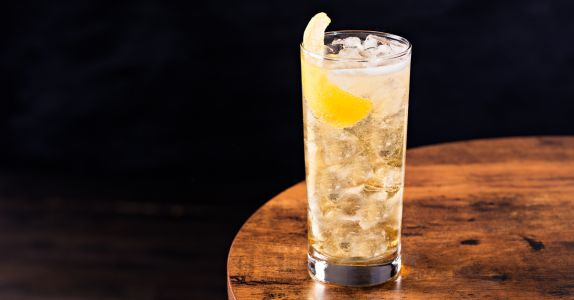 Best Practices: Perfecting the Whiskey Highball Is a Science and an Art Form