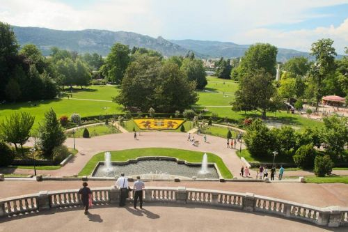 Why You Should Forget Paris And Visit Valence, France - Chefs Collective