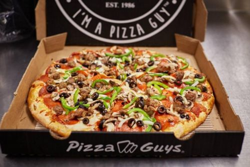 Pizza Guys Continues to Expand California Presence
