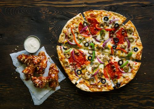Pie Five Adds Two Franchise Locations in North Texas