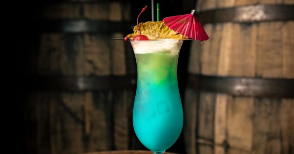 Drinks Essentials To Turn Your Home Into A Tiki Lounge