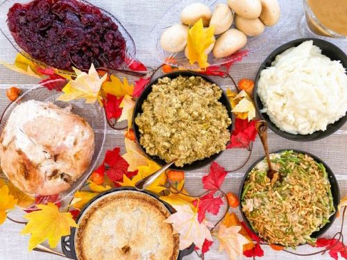 Kings Family Restaurants Are Open on Thanksgiving for Dine in and Carry Out