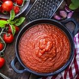 Sauce Too Salty? Here's an Easy Fix