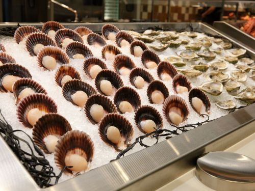 The Return of The Vegas Buffet and 14 Openings to Know