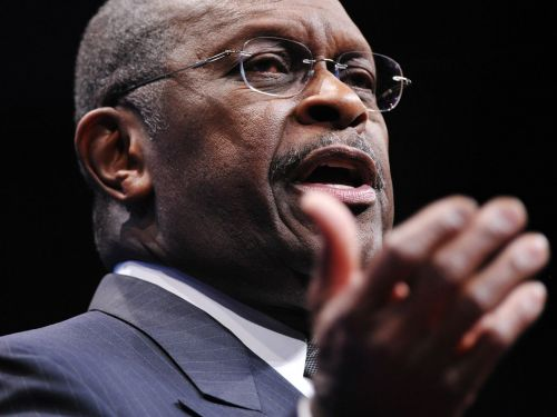 Herman Cain, Former Presidential Candidate and Pizza Chain CEO, Dies of COVID-19