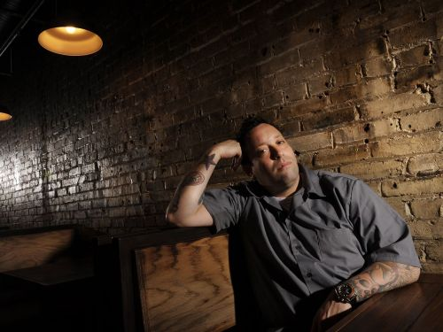 Mike Isabella's Empire Is Done