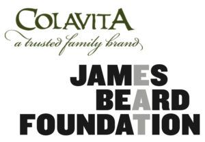 Colavita is proud to be partnered with the James Beard Foundation