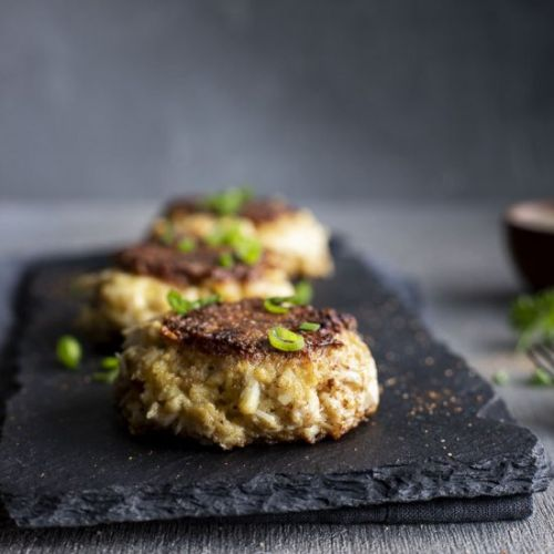 Old Bay Crab Cake Recipe