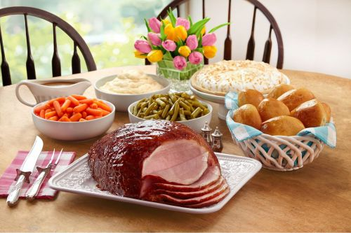 Easter Celebrations Just Got Easier with Golden Corral's To-Go Meals
