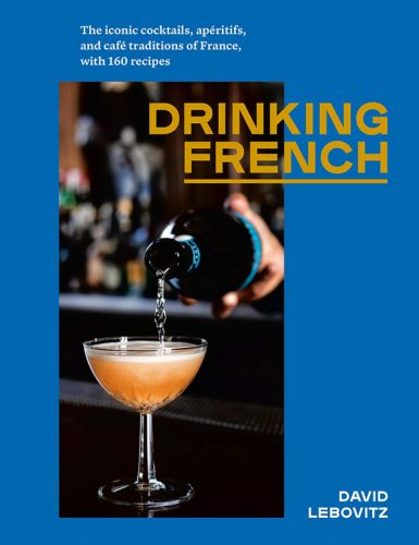 Drinking French is Out!