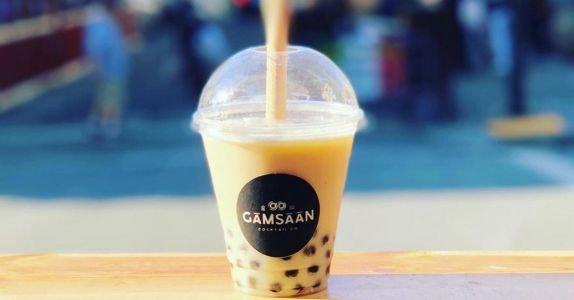 Why Boba Cocktails Are Trending