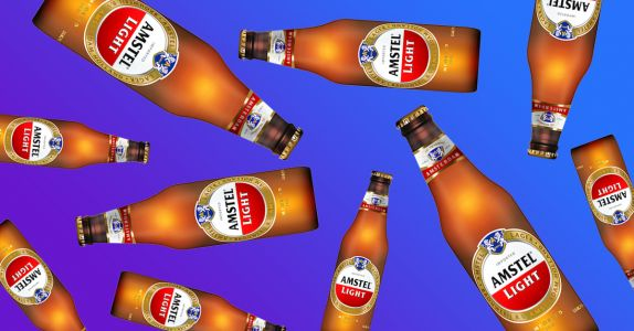 9 Things You Should Know About Amstel Light
