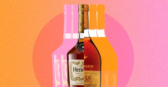 The Difference Between Hennessy and Rémy Martin, Explained