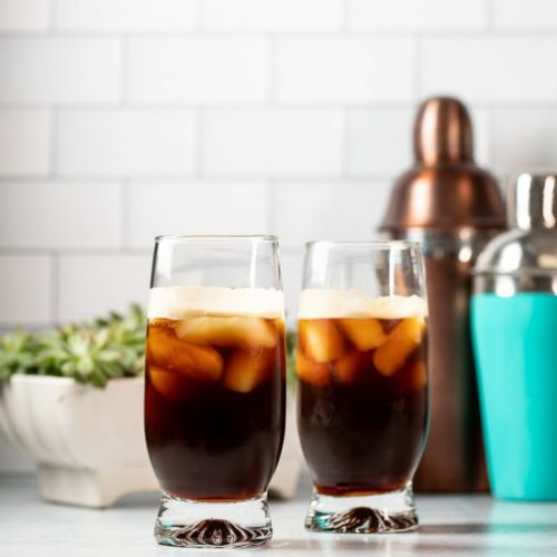 Fernet and Coke