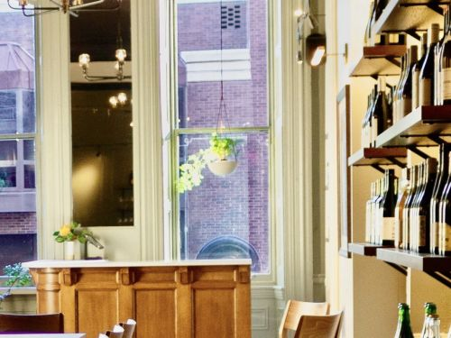 It's an Exciting Time to Be a Wine Drinker in Philly