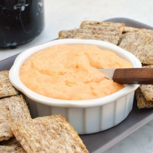 Win Schuler's Bar Cheese Copycat