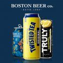 Boston Beer Predicts Hard Seltzer Sales Flat to +10% in 2022; Nationwide +3-6% Price Increases Coming