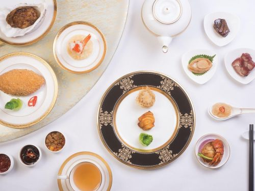 Michelin Releases Its First Cantonese Food Guide