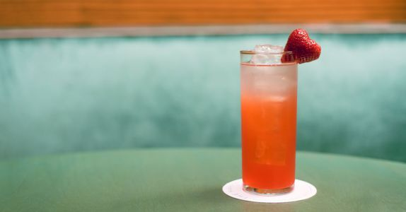 The Strawberry Fields Forever Recipe