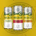 Coke: Topo Chico Hard Seltzer to be in 28 Markets By End of 2021