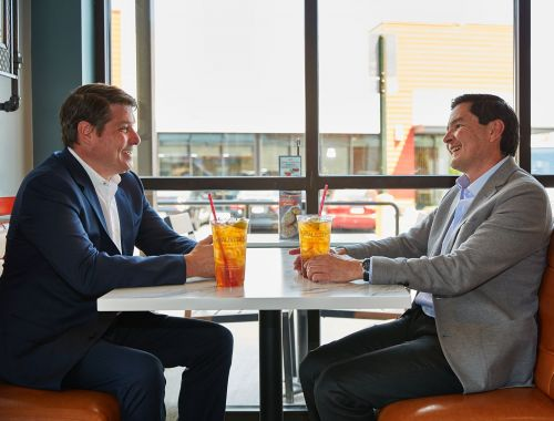 McAlister's Deli Enters into One of the Largest Development Deals in Company History