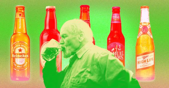 These Are Baby Boomers 20 Favorite Beer Brands, According to YouGov