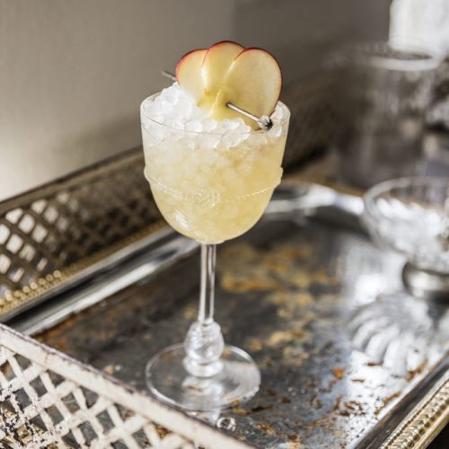 10 Cocktails for Cool Autumn Evenings