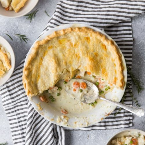 14 recipes for the pot pie fan