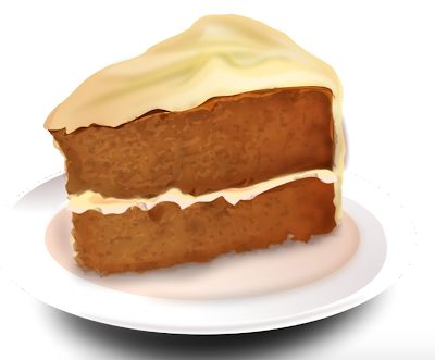 Revealed: The First American Sources About Carrot Cake