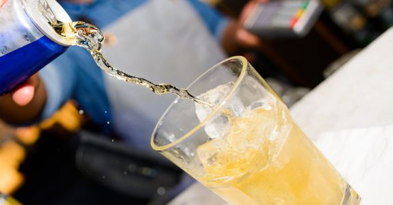 Red Bull and Vodka is Scientifically Proven to Start Fights, Study Says