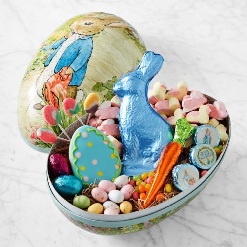 How to Celebrate Easter Outside