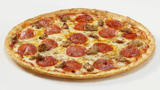 Toppers Pizza Releases Plant-Based Menu