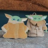These Baby Yoda Purses Are So Cute, We Honestly Don't Know Which One We Like Better