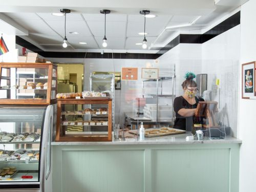 When It Comes to Reopening, Restaurant Owners and Diners Are 'Out of Practice'