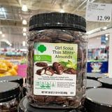 Costco Has Girl Scout Thin Mint Almonds to Satisfy Your Cookie Craving in a New Way