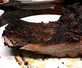 Smacktaculous BBQ Pork Ribs on a Kettle Grill
