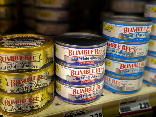 Ex-Bumble Bee CEO Convicted in Canned Tuna Price-Fixing Conspiracy