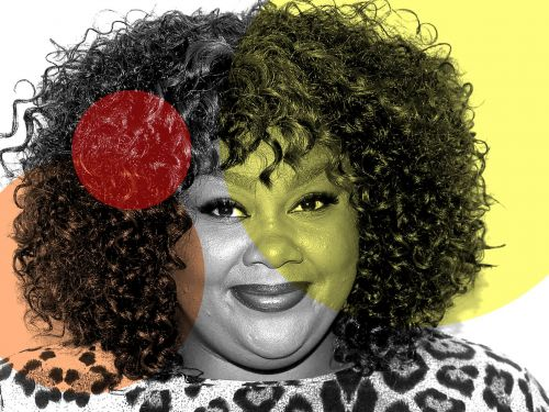 'Nailed It' Host Nicole Byer Loves Discontinued Chain Restaurant Dishes