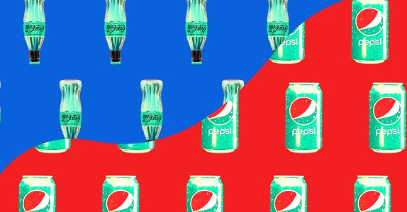 The Difference Between Coca-Cola and Pepsi, Explained